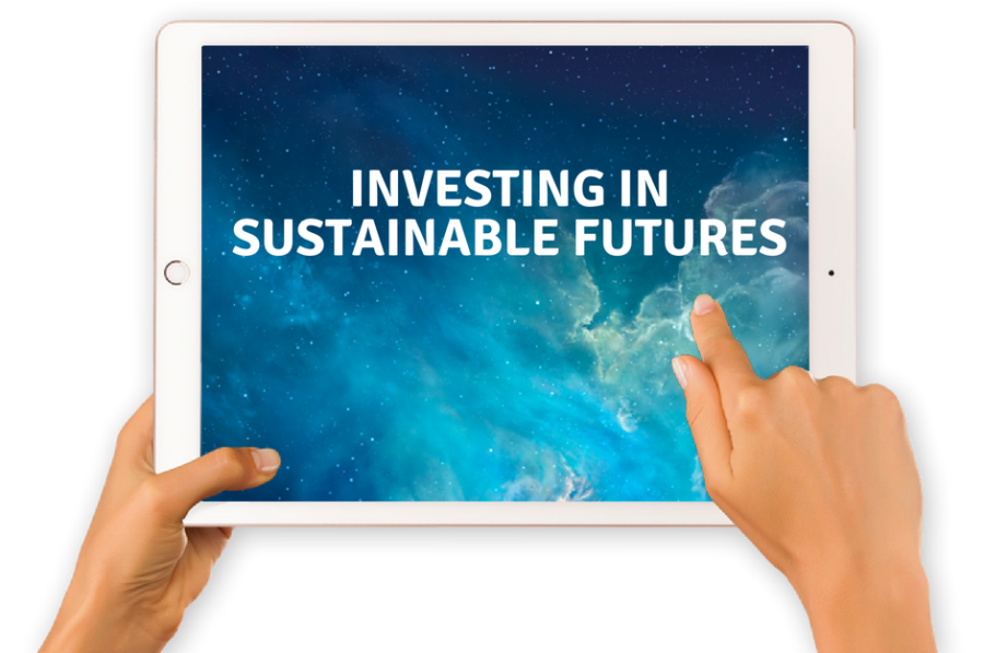 Investing In Sustainable Futures