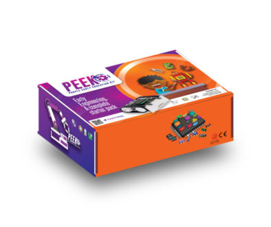 PEEK box pakaging 1