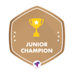Junior Champ